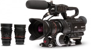 Features and interesting facts about 4k camcorder