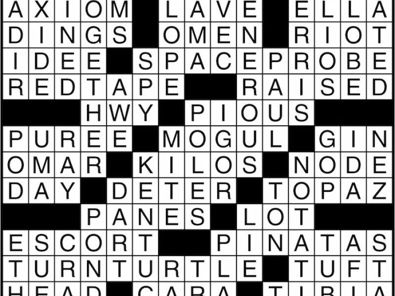metro-crossword-puzzle-answers-november-5