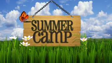 summer camp at Bangalore
