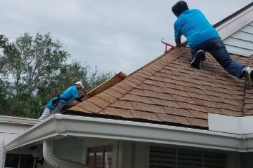 roofing Falkirk