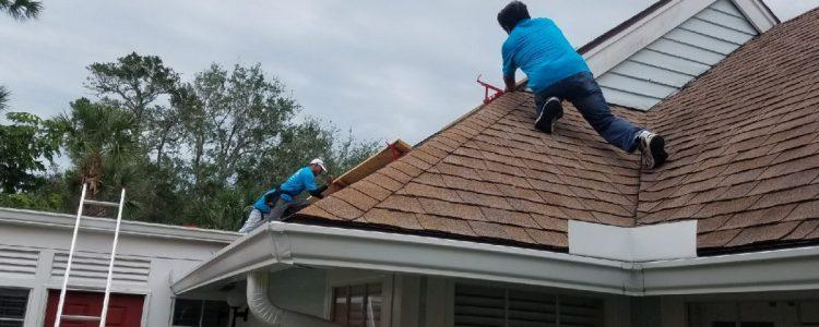 roofing Falkirk