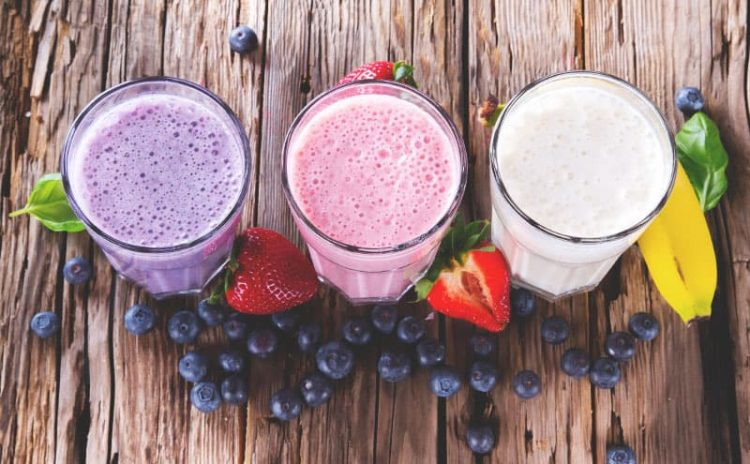 Best Meal Replacement Shakes for Diabetics Patient