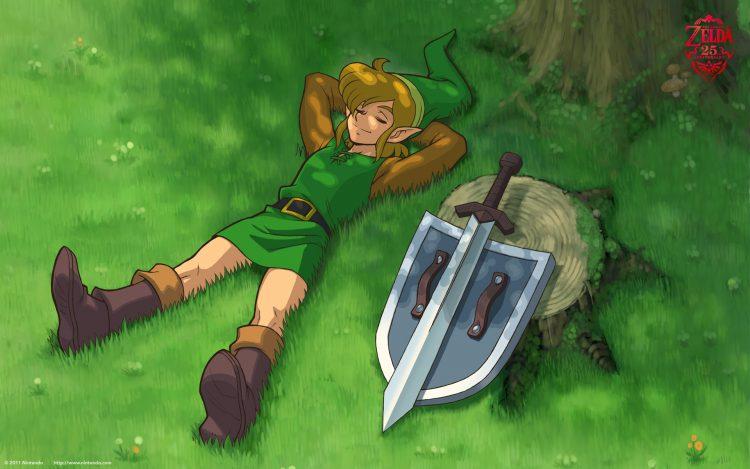 Zelda Central