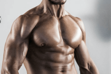 Three best Chest exercises for a chiseled body