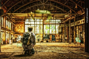 lost places berlin