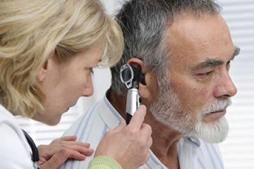 ear doctor dallas