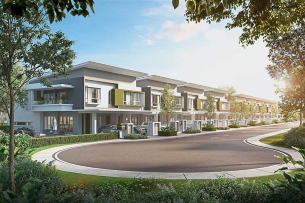 Buy Own Home with Gamuda Land