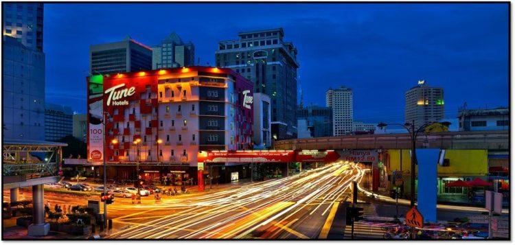 Tune Hotels Malaysia