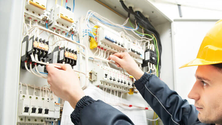 electrical contractors woburn