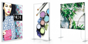 custom branded displays and prints memphis tn