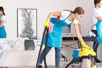 Things to Know Before Hiring a Home Cleaning Service
