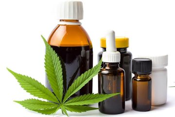 CBD Oil For Energy