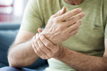 Medical Support For Your Hand