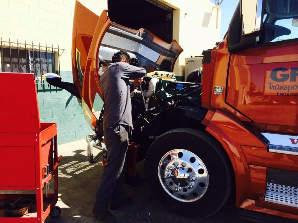 trucks for business