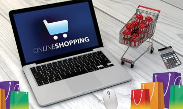 purpose of online shopping
