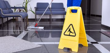 How to Keep The Workplace Safe During COVID-19 Pandemic