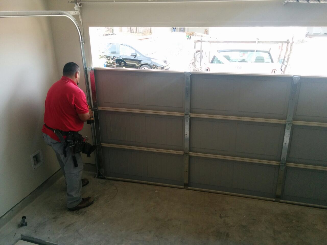 The Most Outstanding Support And Services From Garage Door Repair