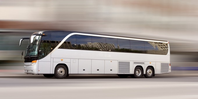 travel by bus from KL to Singapore