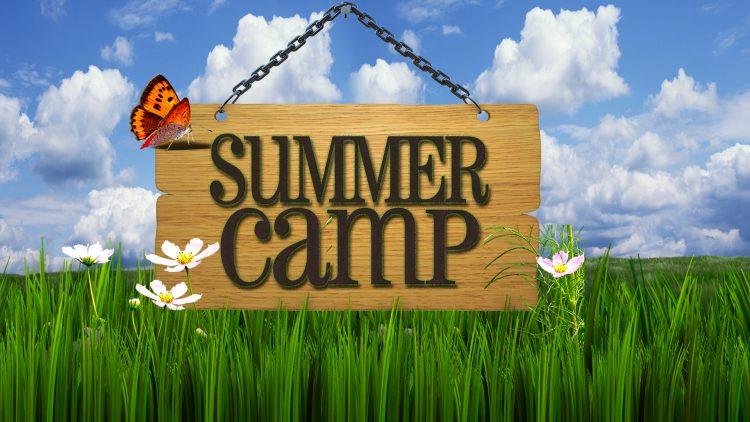 summer camp at Bangalore