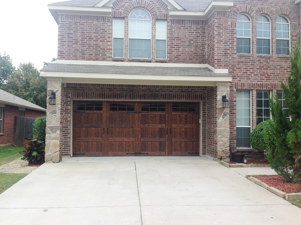 garage door repair denton tx things you should know about
