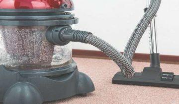 vacuum cleaners Hong Kong
