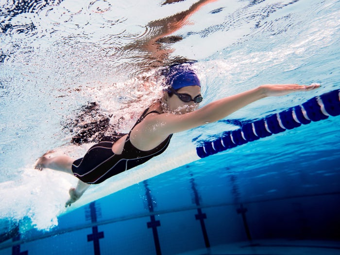 swimming lessons singapore