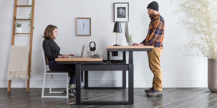 Delving Into the Sit Stand Desks