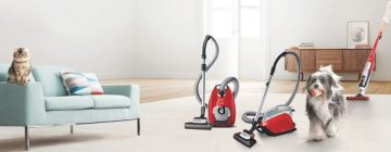 Best Tips To Guide You When Buying A Vacuum Cleaner Online