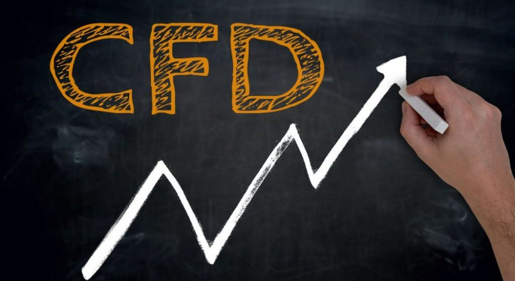 Trading CFDs