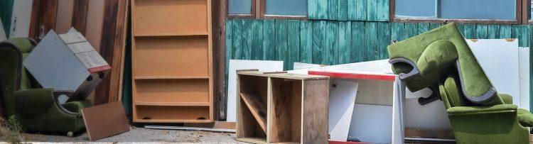 furniture disposal service