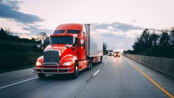 Benefits of trucks for business