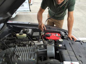 Buying a Used Car San Diego