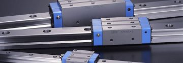 Precision Linear Guides for Attaining